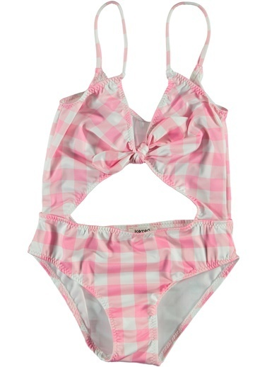 Koton Kids Bikini Pembe